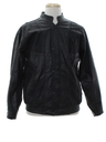 Mens Totally 80s Leather Jacket