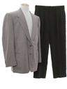Mens Combo 50s Suit