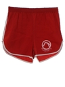 Mens Sport Gym Shorts