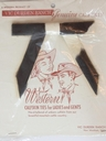 Unisex Western Bowtie Necktie