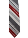 Mens Diagonal Wide Disco Necktie