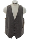 Mens or Boys Suit Vest