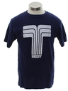 Unisex Totally 80s T-shirt