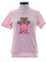 Womens Totally 80s T-shirt