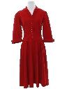 Womens/Girls Prairie Style Dress