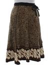 Womens Hippie Skirt