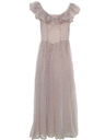 Womens or Girls Prom Or Cocktail Maxi Dress