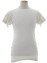 Mens Thermal Undershirt T-Shirt