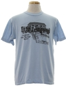 Unisex Travel T-shirt