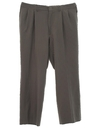 Mens Mod Golf Pants