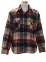 Mens CPO Shirt Jacket