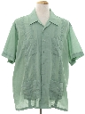 Mens Guayabera Shirt