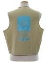 Unisex Work Vest