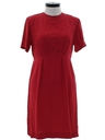 Womens Rayon Dress