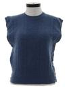 Womens Wool Sweater Vest