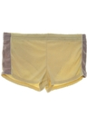 Mens Totally 80s Terry Cloth Shorts