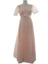 Womens Prom Maxi Dress