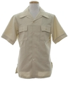 Mens Mod Safari Shirt