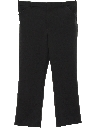 Mens Disco Style Leisure Pants