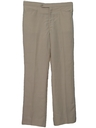 Mens Mod Leisure Style Golf Pants