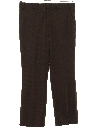 Mens DIsco Slacks Pants