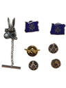 Mens Accessories - Tie Tack and Pin Set