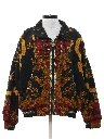 Womens Hip Hop Style Wind Breaker Jacket