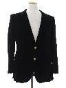 Mens Designer Pucci Disco Blazer Sport Coat Jacket