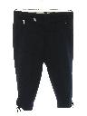 Mens Designer Ski Style Knickers Pants
