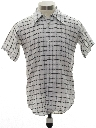Mens/Boys Mod Shirt