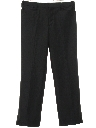Mens Mod Western Leisure Style Slacks Pants