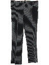 Mens Flared Disco Style Leisure Pants