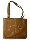 Womens Accessories - Mod Leather Purse