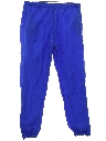 Mens Totally 80s Track Pants