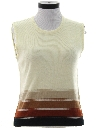 Womens Lightweight Knit Sweater Shirt