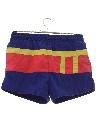 Mens/Boys Totally 80s Swim Shorts