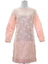 Womens/Girls Mod Prom Dress