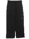 Mens Gas Station Style Punk Work Pants