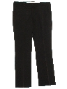 Mens Mod Leisure Style Disco Pants