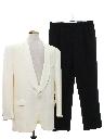 Mens Designer Tuxedo Suit