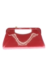 Womens Accessories - Mod Clutch Purse