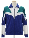 Mens Totally 80s Olympic Track Jacket