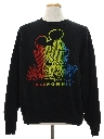 Mens Totally 80s Sweatshirt