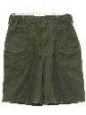 Mens/Boys Boyscout Shorts