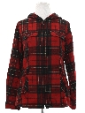 Womens Pendleton Wool Jacket