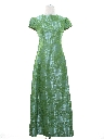 Womens/Girls Maxi Prom Dress
