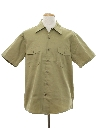Mens Work Shirt