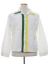 Mens Mod Racing Jacket