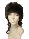 Womens Accessories - Faux Fur Hat