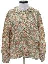 Womens Hippie Shirt